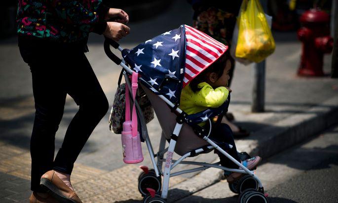 Amerikanische Eltern finden Gefallen daran, ihre Kinder selbstständiger zu erziehen. Ihr Vorbild: Europa