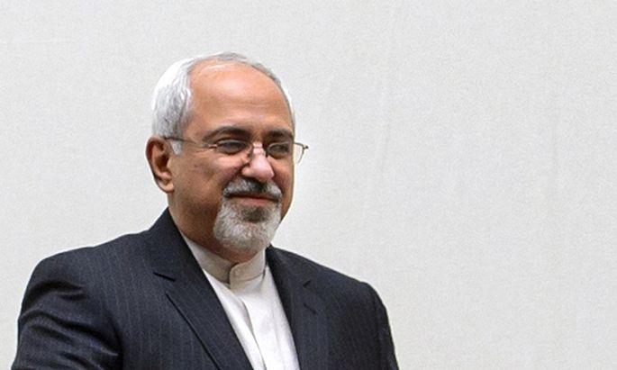 Teherans Chefdiplomat USAkzent weckt