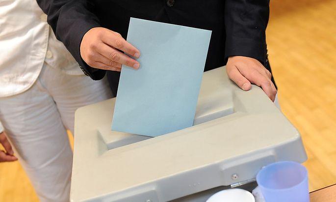 Automatische Volksbefragungen