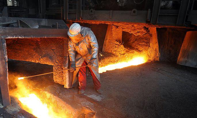 Industriehochburgen profitierten stärker