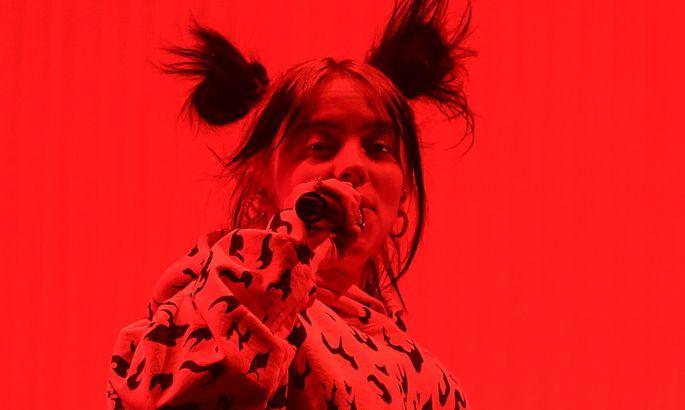 MEXICO-ENTERTAINMENT-MUSIC-FESTIVAL-EILISH
