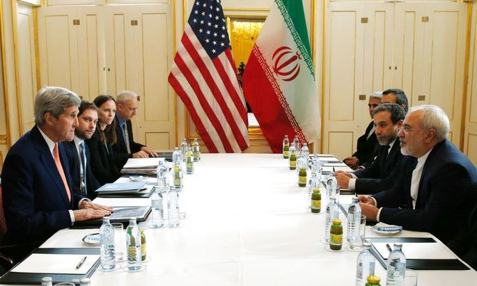 AUSTRIA-US-IRAN-NUCLEAR-SANCTION