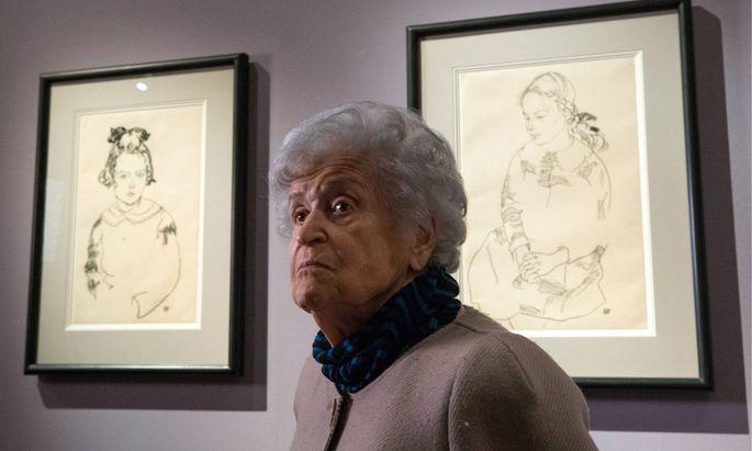 Präsidentin des Moskauer Puschkin-Museums: Beutekunst-Verfechterin Irina Antonowa gestorben