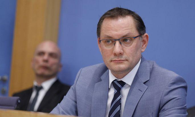 Tino Chrupalla, AfD- Bundessprecher