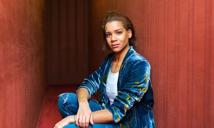 Rebecca Horner wurde in Wien ausgebildet und weiß auch um die Probleme der jüngeren Zeit.