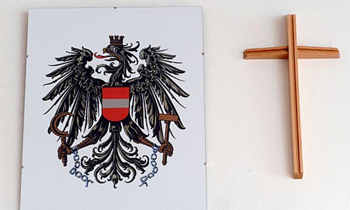 Menschenrechts-Gerichtshof gegen Kruzifixe in Schulen