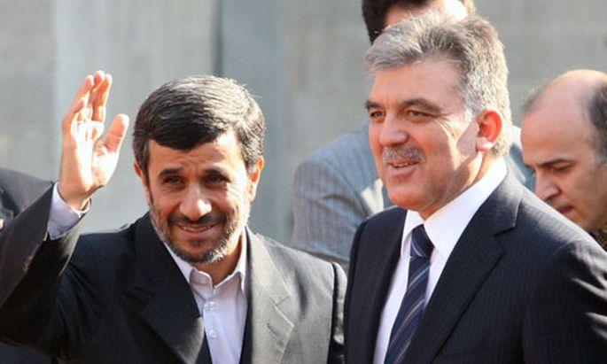 Iran Trotz DemoVerbot