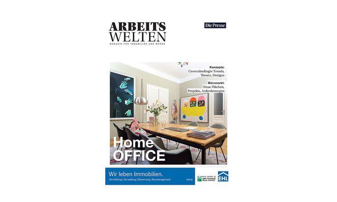 Cover Arbeitswelten