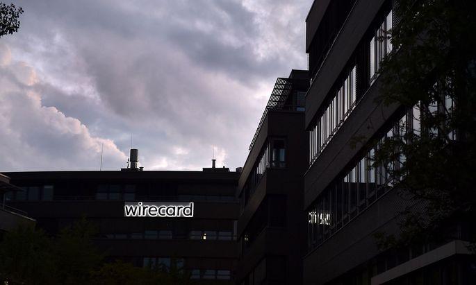 GERMANY-FRAUD-FINANCE-INQUIRY-WIRECARD