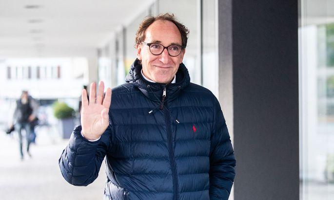 Nach mehr als 24 Jahren an der Spitze der Vorarlberger Grünen gibt Johannes Rauch den Parteivorsitz ab.