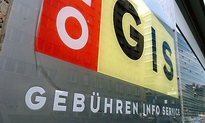 ORF, Geb�hren Info Service, GIS, Fernsehen, TV, Rundfunk Foto: Clemens Fabry