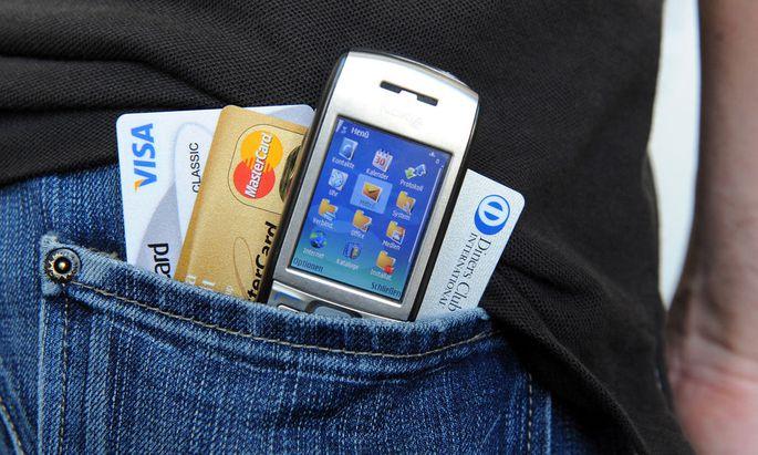 Mit Prepaid Guthaben Bezahlen