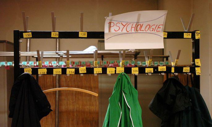 Österreich Psychologenmangel