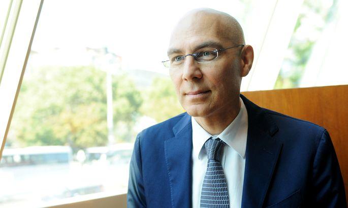 Politiker sollen mehr über Integrationsmaßnahmen nachdenken, fordert Volker Türk.