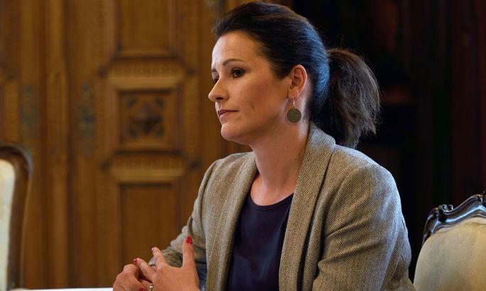 Die Präsidentin der Staatsanwaltsvereinigung, Cornelia Koller, würde es für sinnvoll erachten, wenn U-Ausschüsse nicht parallel zu Ermittlungen laufen.