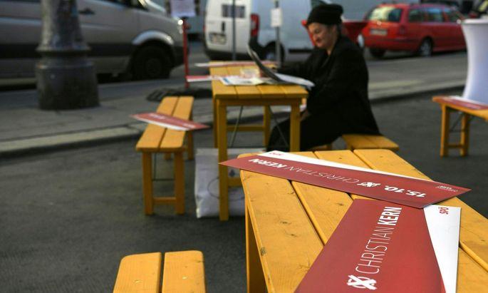 In den Innenstadt-Bezirken punktete die SPÖ, in den Flächenbezirken verlor sie.