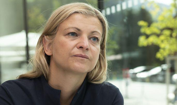 Barbara Teiber GPA