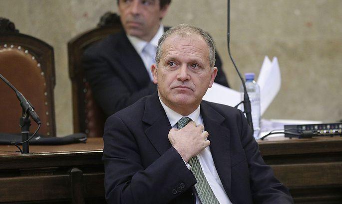 Staatsanwaltschaft: Strasser-Urteil