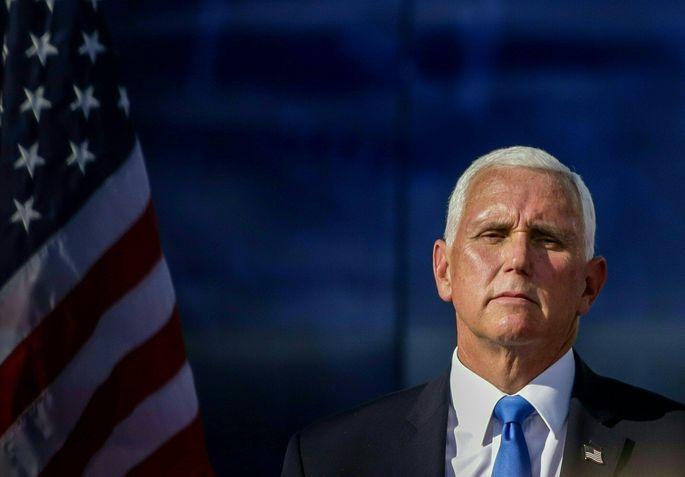 Repräsentantenhaus fordert von Pence sofortige Trump-Absetzung