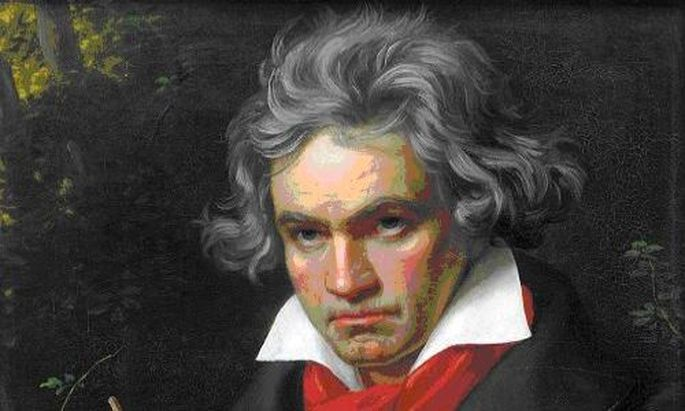 Allvater Beethoven