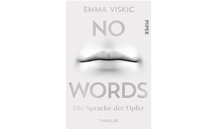 """Emma Viskic: """"No Words. Die Sprache der Opfer"""""""