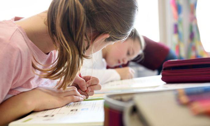 Am 17. Mai sollen alle Schulen in Österreich wieder in den Normalbetrieb zurückkehren.