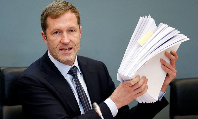 Der Ministerpräsident der Wallonie, Paul Magnette, hat Ceta bisher abgelehnt.