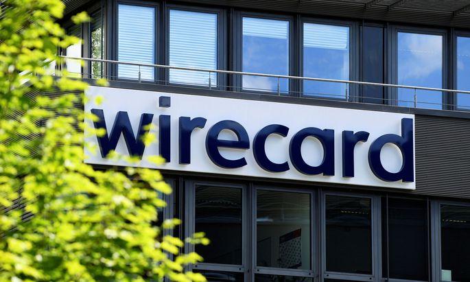 Wirecard ist vor zwei Monaten pleite gegangen.
