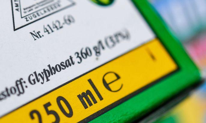 Bayer hat die angeblich krebserregende Wirkung von Glyphosat stets zurückgewiesen.