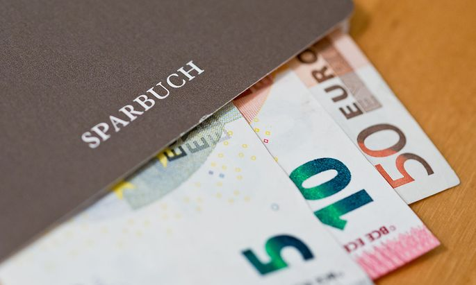 Genossenschaftsverband: Negativzinsen dienen Abwehr von Neukunden