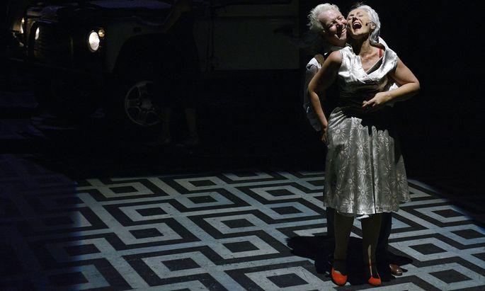 Salzburger Festspiele: Romeo, Julia und der ewige Krieg