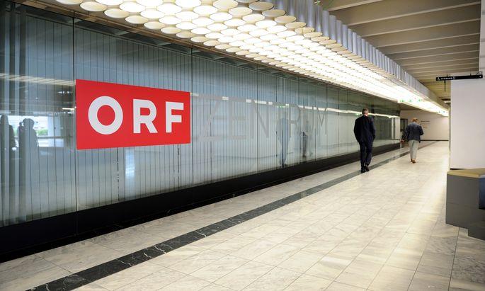 Nicht nur die Wege sind im ORF lang – Entscheidungen werden vor der Nationalratswahl verschoben. Vieles wird wohl gar nicht mehr verwirklicht.