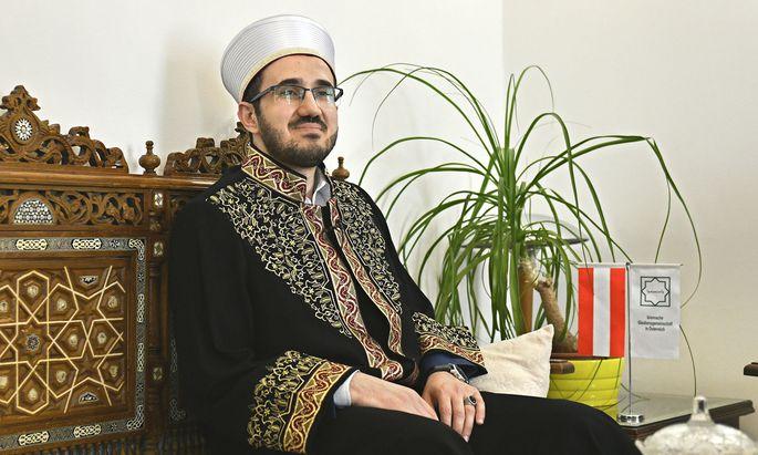 Nach dem vorzeitigen Ende der Ära von Ibrahim Olgun als Präsident muss sich die Islamische Glaubensgemeinschaft vor allem intern neu strukturieren.