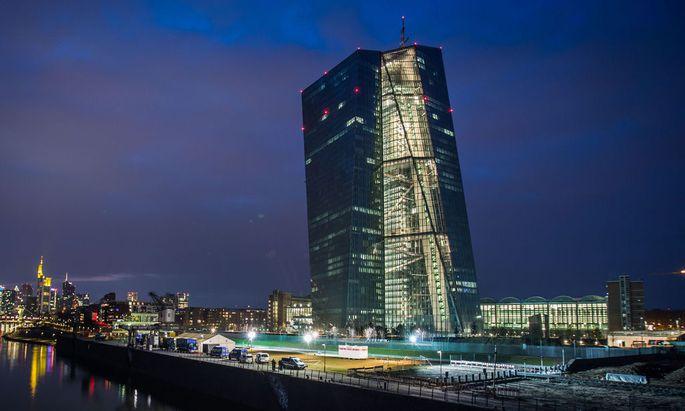 epaselect GERMANY EUROPEAN CENTRAL BANK