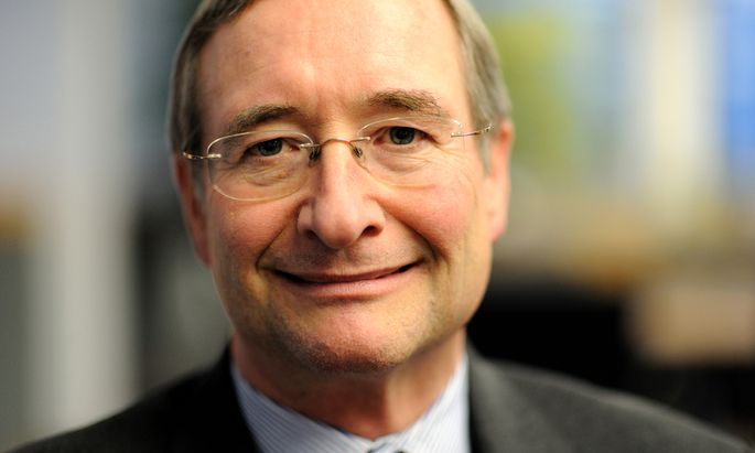 Leitl Pensionsreform schon 2014