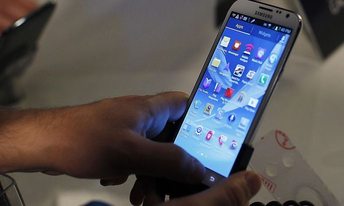 Samsung: Wieder Rekordgewinn dank Smartphone-Erfolg