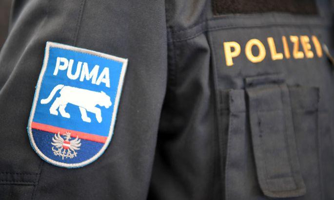 Die neue Grenzschutzeinheit heißt Puma