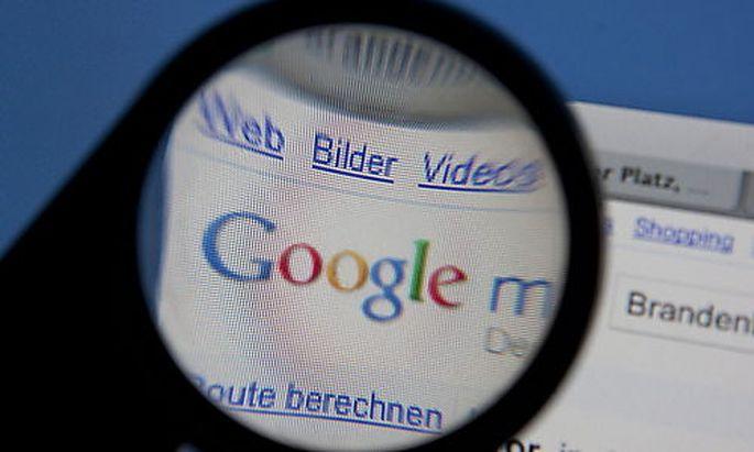 Google: Der neue Chef ist der alte