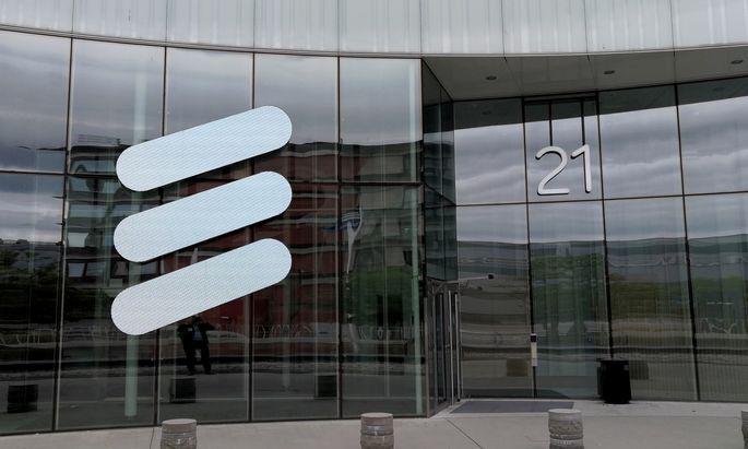 Die guten Aussichten bei der 5G-Technik verleihen der Aktie von Ericsson Fantasie.