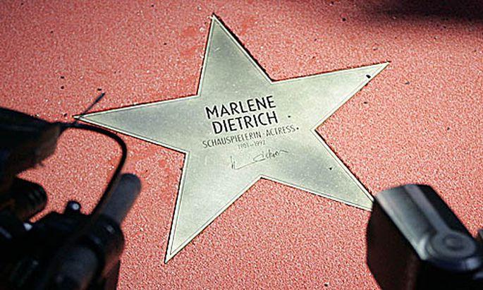 Berlin bekommt ''Boulevard der Stars''