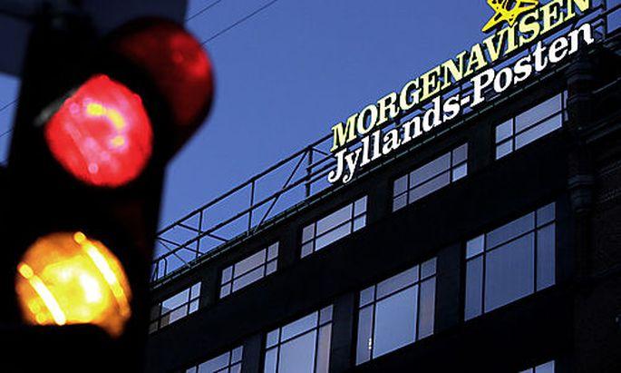 Daenemark Geheimdienst vereitelt Anschlag
