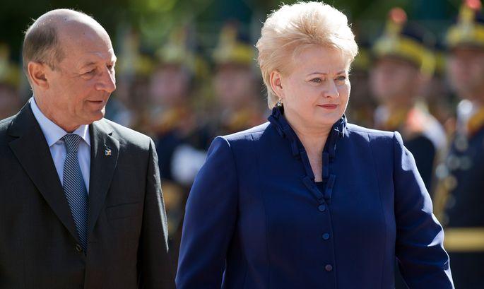 Rumaeniens Staatschef SchengenBeitritt suspendiert