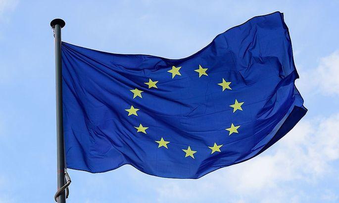 Derzeit sind Österreicher mehrheitlich pro-EU.