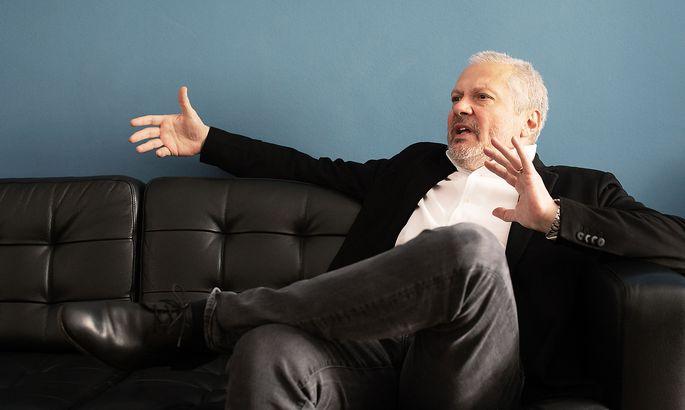 """Herbert Föttinger: """"Ich muss mich darauf verlassen können, am Bühnentürl nicht verhaftet zu werden."""""""
