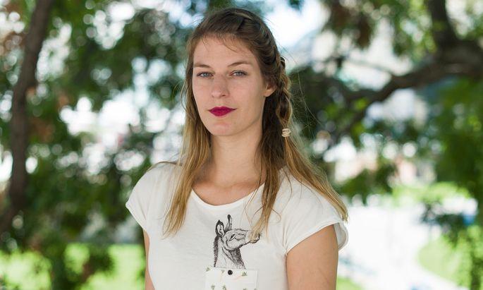 Archaisch und naturnah. Das Leben im Dorf bekommt bei Katharina Johanna Ferner eine literarische Stimme.
