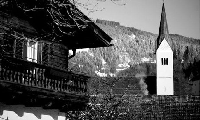 Der Seehof Goldegg � klare Linien und hochwertiges Design f�r Susi und Sepp Schellhorn