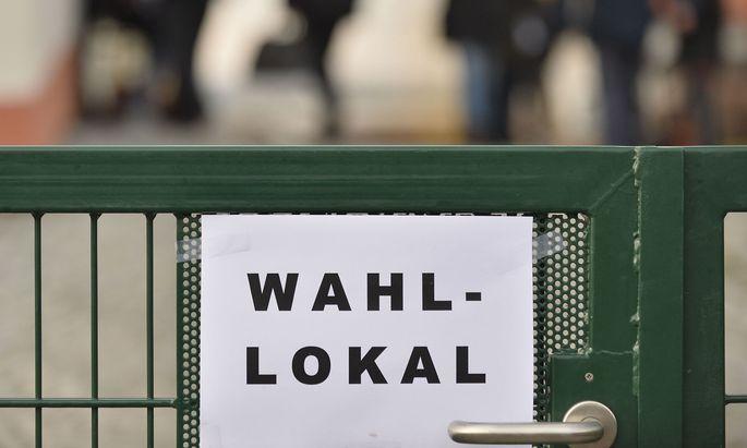 Symbolbild: Niederösterreich-Wahl