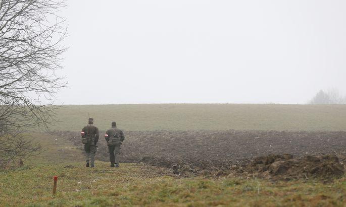 Wie aus den Budgetverhandlungen durchgesickert ist, wird das Heer heuer 2,26 Millionen Euro zur Verfügung haben, deutlich weniger als erwartet.