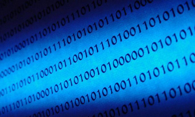 Datenspeicherung Gegenwart neue dunkle
