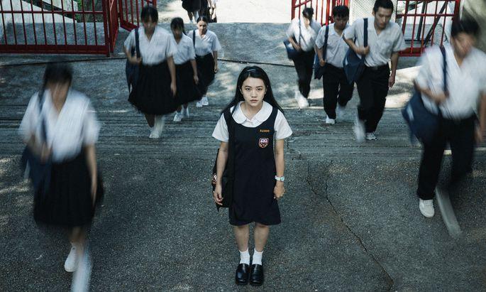 Inmitten einer Welt aus Unterdrückung und Denuziation: Lingwei Lee als Yunxiang Liu.